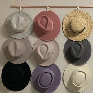 Lack Of Color Accessories - Lack of Color Rose Rancher